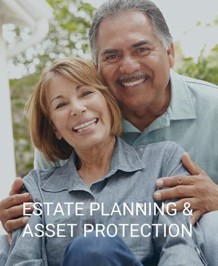 Estate Planning & Asset Protection
