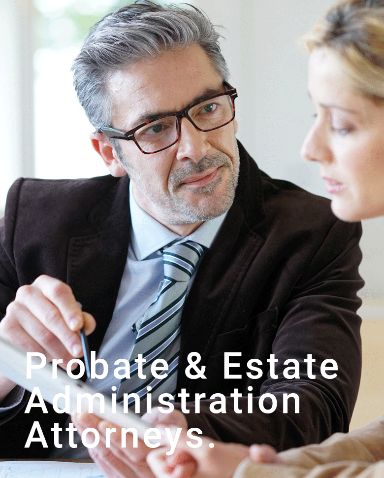 Estate administration and probate attorneys in Lynchburg, VA