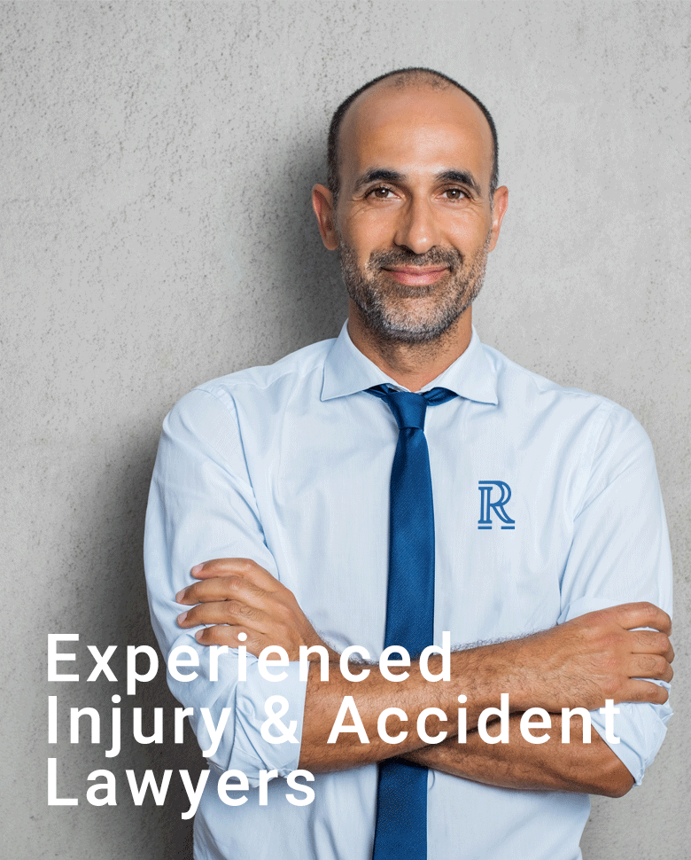 Accident and injury attorney in Lynchburg, VA